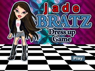 Bratz dating dress up