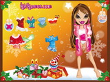 Bratz New Year - Скриншот 3