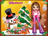 Bratz New Year - Скриншот 4