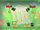 Cut the Rope 2 Time Travel - Скриншот 2