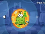 Cut the Rope 2 Time Travel - Скриншот 3