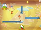 Cut the Rope 2 Time Travel - Скриншот 4