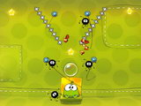Cut The Rope - Скриншот 4