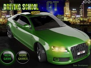 Dr v ng school gt for Motor city driving school