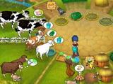 Грайте в оригінальний симулятор ферми