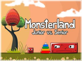 Молодший проти старшого ігра онлайн